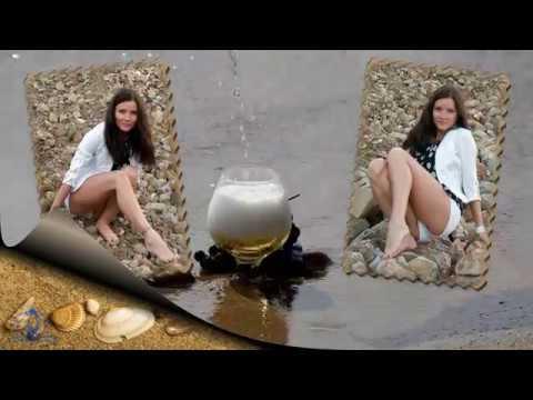 Бесплатный проект-ProShow Producer -Морской альбом-MARITIME ALBUM