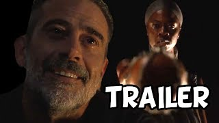 The Walking Dead Season 10 Official Comic Con Trailer Breakdown
