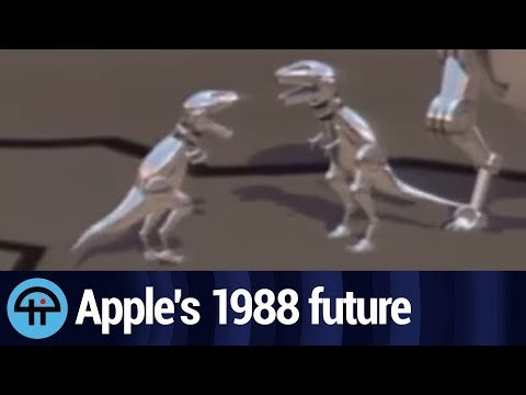 Apple's 1988 vision for the future