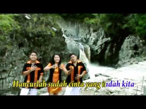 Imada Trio-  HATI YANG KECEWA