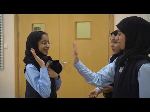 Microsoft Um Al Arab School Case Study