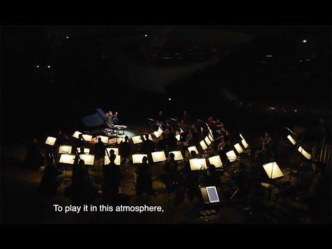 Des canyons aux étoiles - Reportage - Ensemble intercontemporain