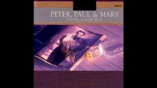 天使のハンマー(If I Had a Hammer) Peter,Paul&Mary 1962
