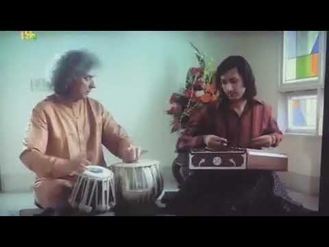 Shivkumar Sharma and Rahul Sharma | Santoor and Tabla