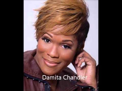 Damita Chandler - Journal of Gospel Music