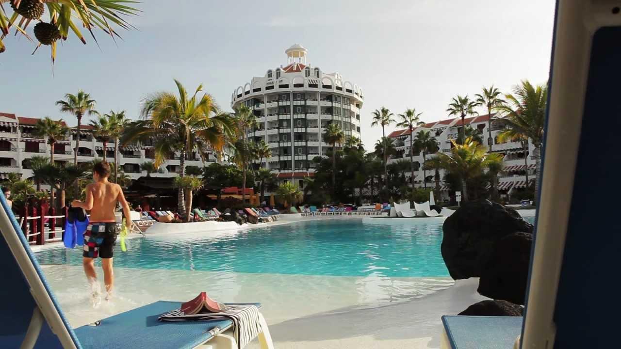 Hotel Santiago Tenerife