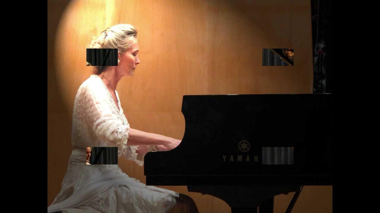 Elizabeth Sombart - Chopin - Barcarolle op. 60