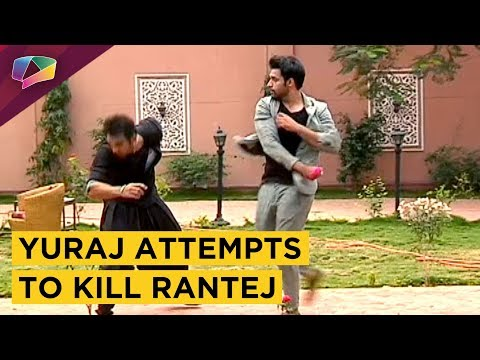Yuraj's Attempt To Kill Rantej Fails As Malhari Turns His Saviour: Yuvraj fails to kill Rantej, but successfully throws him from the house.  Subscribe to India Forums: https://www.youtube.com/indiaforums Visit our website for Buzzing Hot News: http://www.india-forums.com/  Check out our Social Media Handles for Quick updates  Facebook: https://www.facebook.com/indiaforums  Twitter: https://twitter.com/indiaforums  Instagram: https://www.instagram.com/indiaforums/  Google+: https://plus.google.com/+IndiaForums  Pinterest: https://pinterest.com/indiaforums