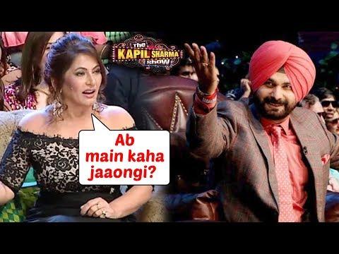Navjot Singh Sidhu RETURNS In The Kapil Sharma Show With Shilpa Shetty, Archana Puran Singh QUITS?