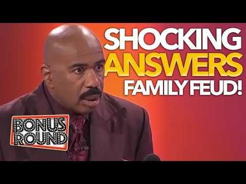 5 SHOCKING ANSWERS