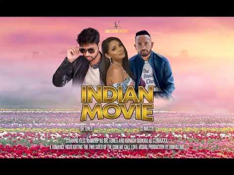 Dr Tunes & Climaxxx - Indian Movie (2019 Chutney Soca)