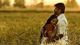 Mersal Beautiful Love BGM