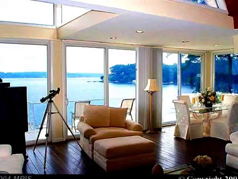Annapolis MD Waterfront Real Estate