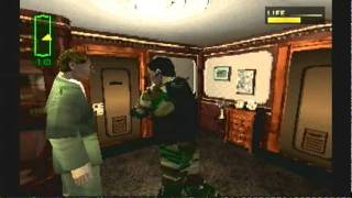 Ps1 Game: Covert Ops Nuclear Dawn Scenario A P3