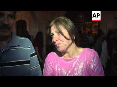 Jordan ready for Pope Francis' historic visit