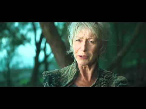 The Tempest Movie Trailer
