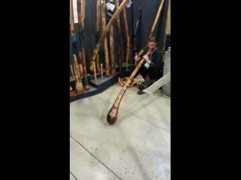 Natural musical instruments..