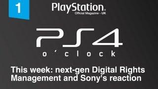 PS4 o