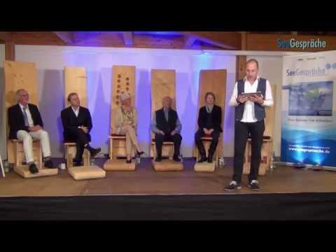 Seegespräche - Unser täglich Gift, gib uns heute mit Dr. Andreas Noack, Robert Stein, K.D. Runow
