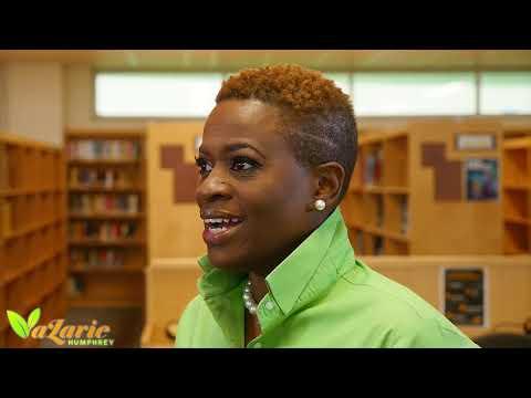 Educational Consultant   VaLarie Humphrey