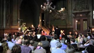 """""""Schweigt stille, plaudert nicht"""" (Coffee Cantata) BWV 211"""
