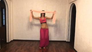 ENTY - Saad Lamjarred Ft Dj Van - Belly Dance Video