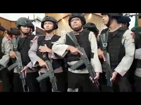 過激派指導者に死刑=自爆テロを首謀-インドネシア