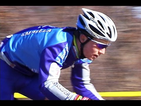 2000 Boston Supercup cyclocross race - Masters and Juniors