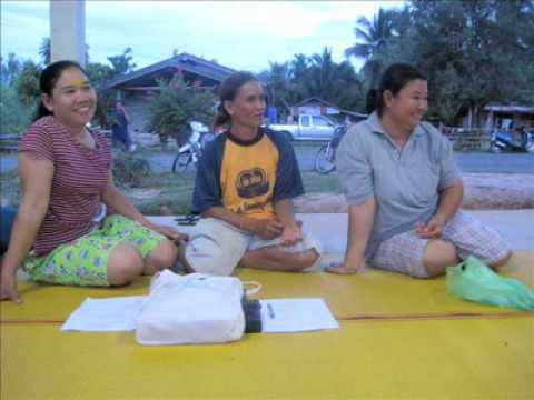 Barefoot MBA 6 - Loans Bind Villagers Together