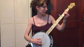 Ghost Riders In The Sky - Excerpt from The Custom Banjo Lesson from The Murphy Method