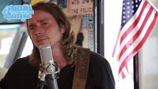 "LUKAS NELSON & PROMISE OF THE REAL - ""Set Me Down on a Cloud"" (High Sierra 2013) #JAMINTHEVAN"