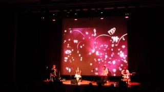 치즈 CHEEZE - Romance (쩌는 Live Set 관악기, 키보드, 기타 밴드셋) @롯데백화점 청량리점 문화홀