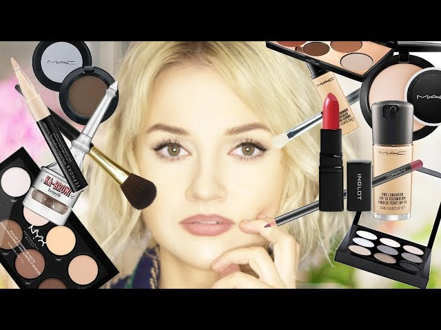My FAVORITE makeup products for the LAST 15 YEARS!