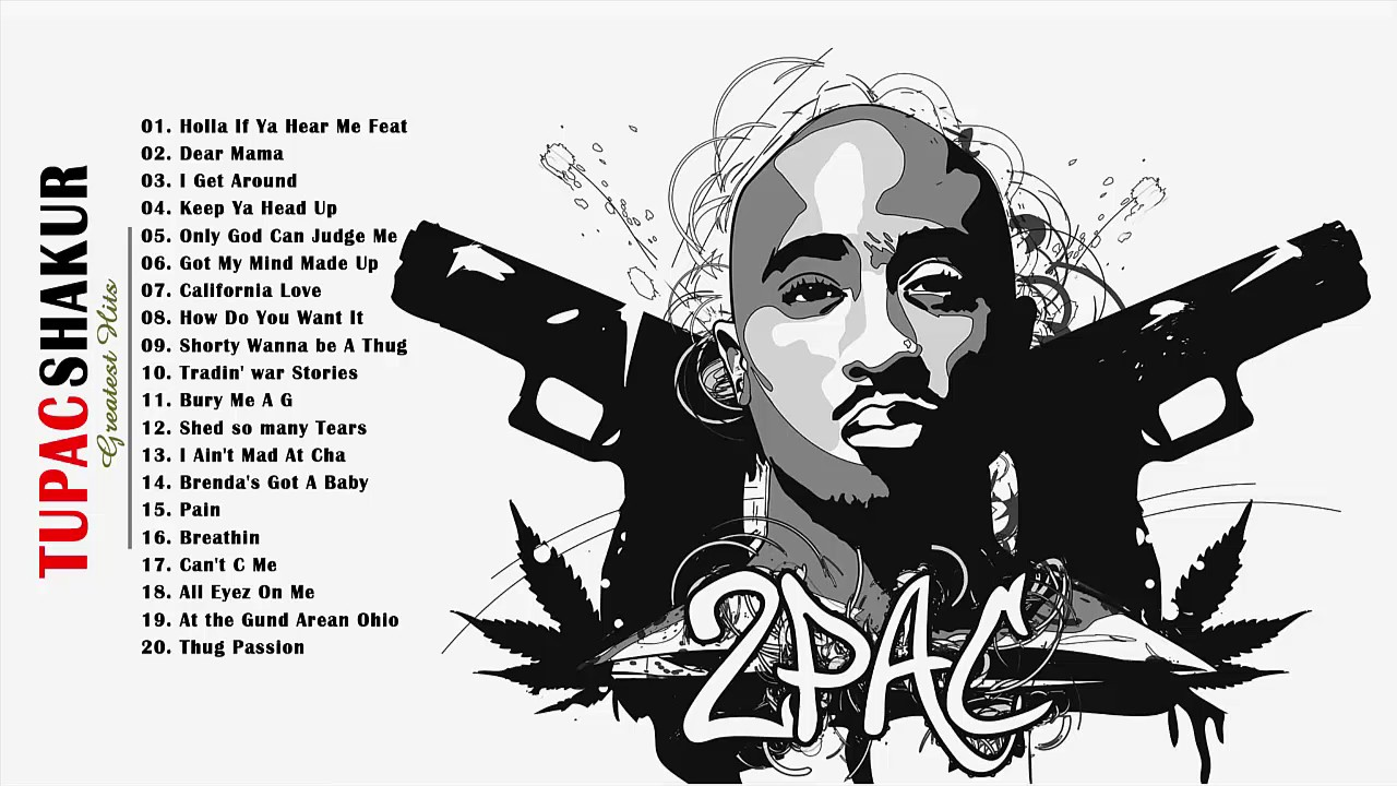 The 10 best 2pac songs axs.