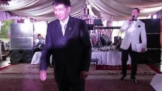 Ведущий Роман Миронов на свадьбу Казахстан (demo)