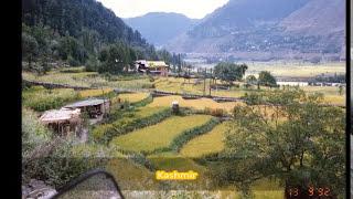 Chaha Toh Bahut Na Chahe Tujhe - Imtihaan - Saif Ali Khan & Raveena Tandon