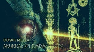 Complete History of the Anunnaki/Pleiadian Gods !!! (UPDATED)