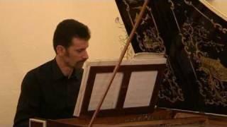J.S.Bach: Preludio in sol minore BWV 995