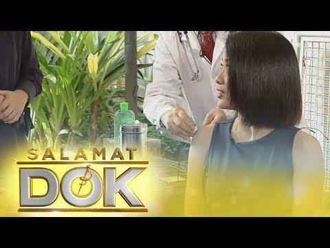 Salamat Dok: Electroacupuncture