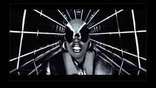 Missy Elliott - She's A B**ch [Official Music Video]