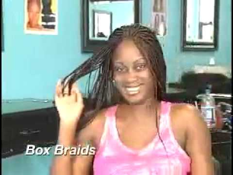 Nara African Hair Braiding Raleigh Nc Youtube