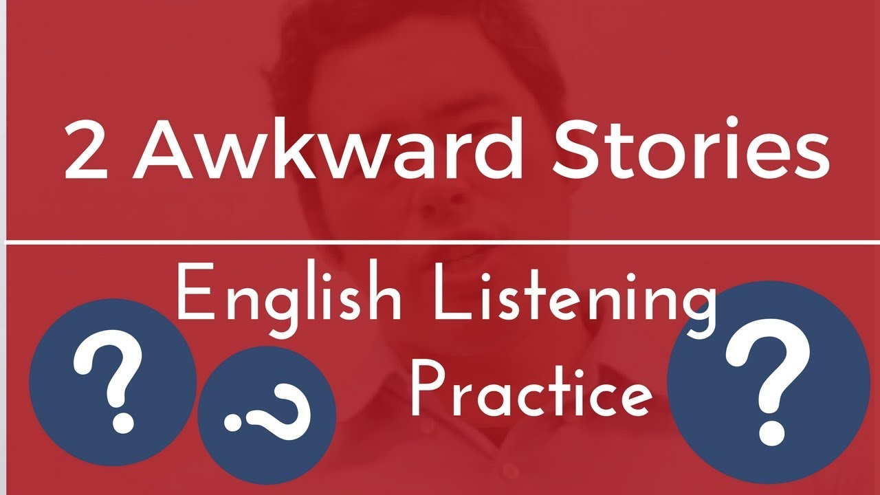 Two Travel Stories for American English | ESL Listening | English Practice