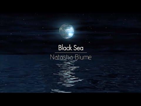 [한글번역] Natasha Blume - Black Sea