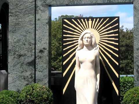 Dalida cimetière Montmartre