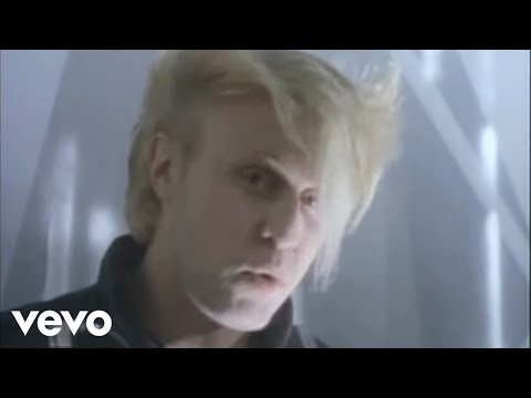 A Flock Of Seagulls - Wishing (If I Had a Photograph of You) [Official Video]