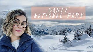 How to do Banff, Canada   2020 Travel Guide
