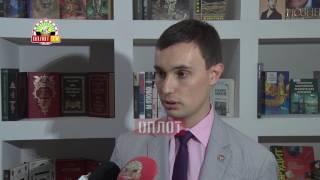 • Жители Москвы подарили книги библиотекам ДНР