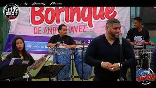 Tu Cariño Se Me Va / Salsa & Borinque / 4° Audiovisual / La Perla - Callao / 22-09-2019