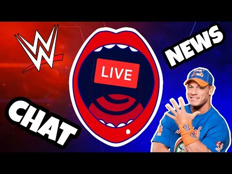 🔴 Wrestling Chat Live With Kip