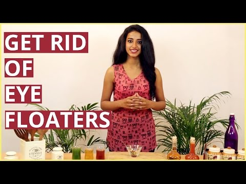 GET RID OF EYE FLOATERS | Natural Treatment For Floaters In The Eyes from YouTube · Duration:  1 minutes 45 seconds
